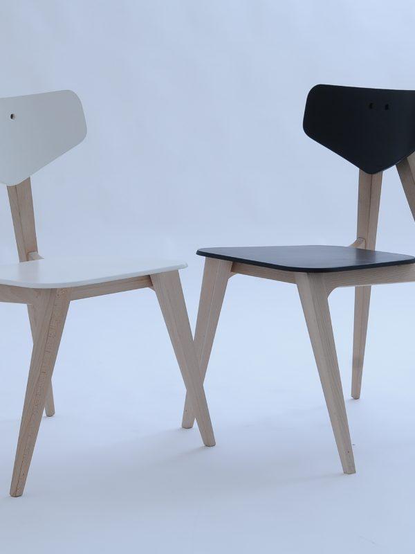 the Molletta Chair by Spini Interni