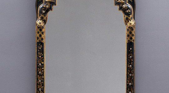 Chinoiserie Mirror Frame
