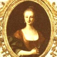 Ritratto di Lucìda Mansi