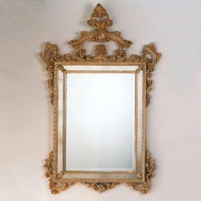 Specchio in stile veneziano SPINI