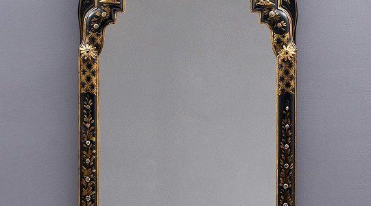 Specchio Chinoiserie